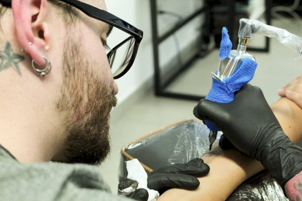 El tatuaje, una forma de consumir arte y estatus