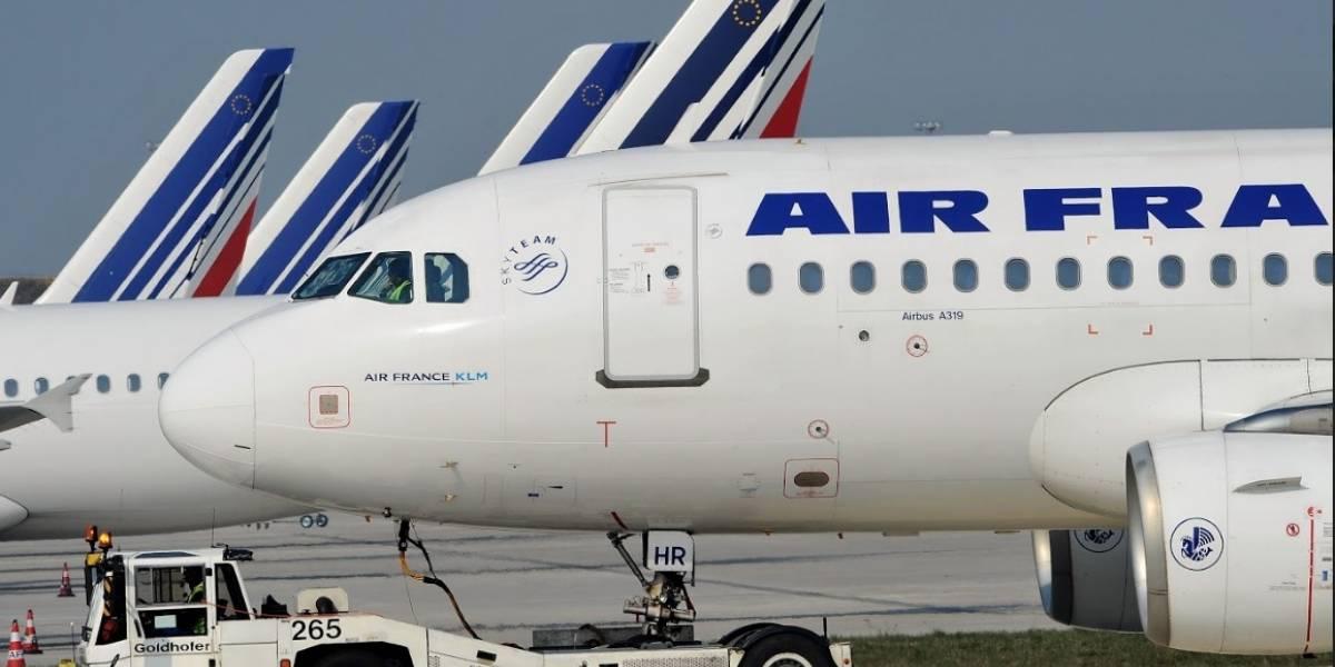 """Francia impondrá el """"impuesto ecológico"""" para las tarifas aéreas"""