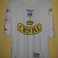 Colo Colo 2004