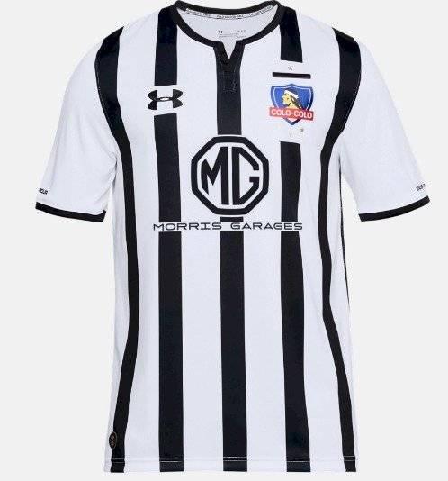 Colo Colo 2018-2019