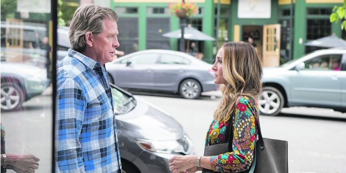 Thomas Haden Church quiere ver más historias como 'Divorce'