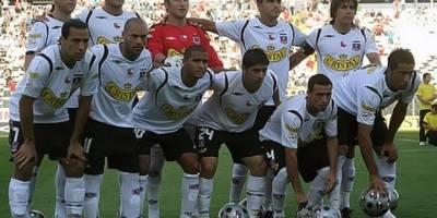 Colo Colo 2009