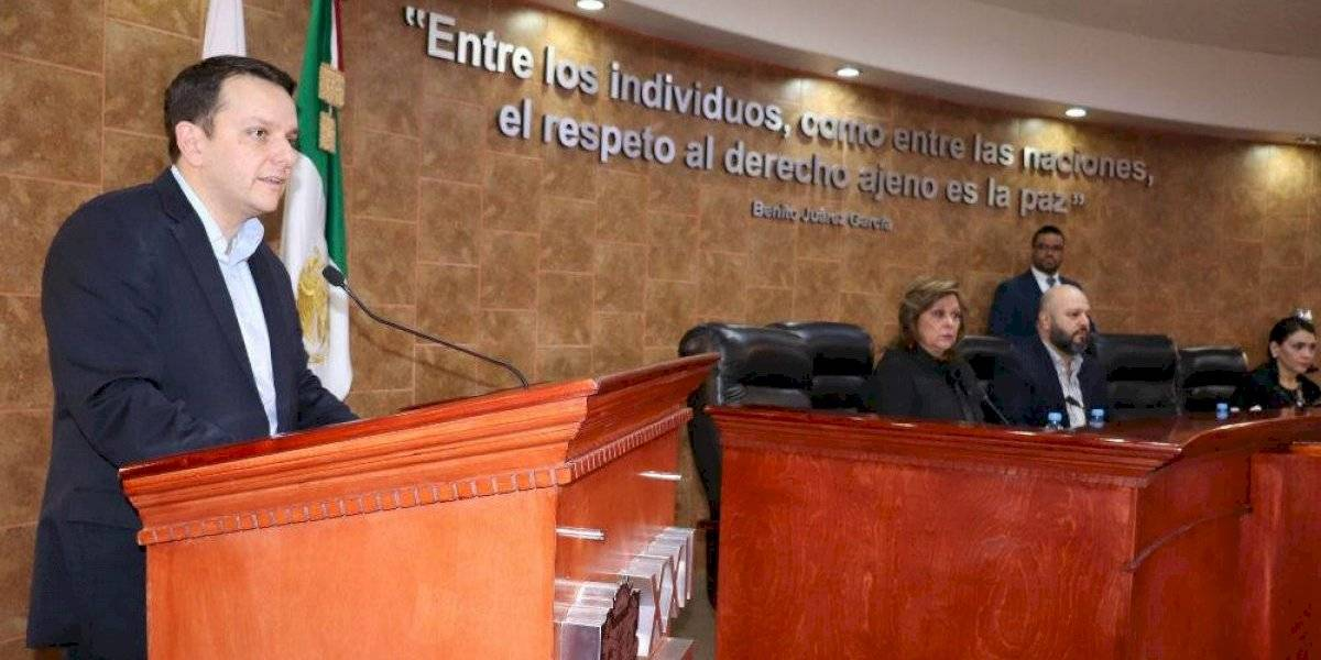 PAN alista expulsión de 7 diputados de Baja California por apoyar a Morena