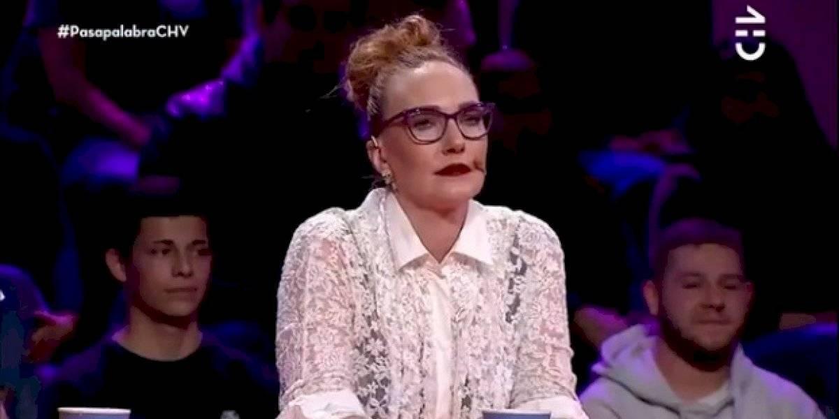"""""""¿Y el codo?"""": Las reacciones que dejó la participación de Catalina Pulido en """"Pasapalabra"""""""
