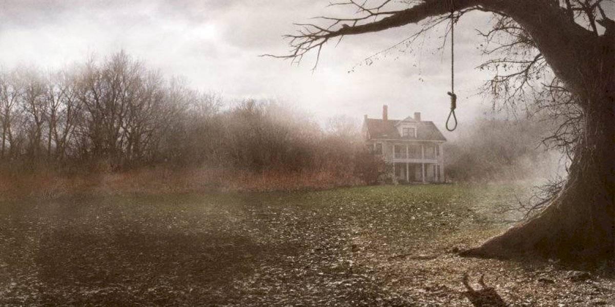 """Pareja que compró la casa de """"El Conjuro"""" enfrenta el terror en la vida real y cuenta sus historias"""