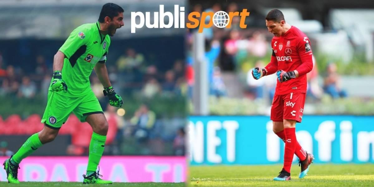 Cruz Azul vs Necaxa ¿dónde y cuándo ver la SuperCopa MX?