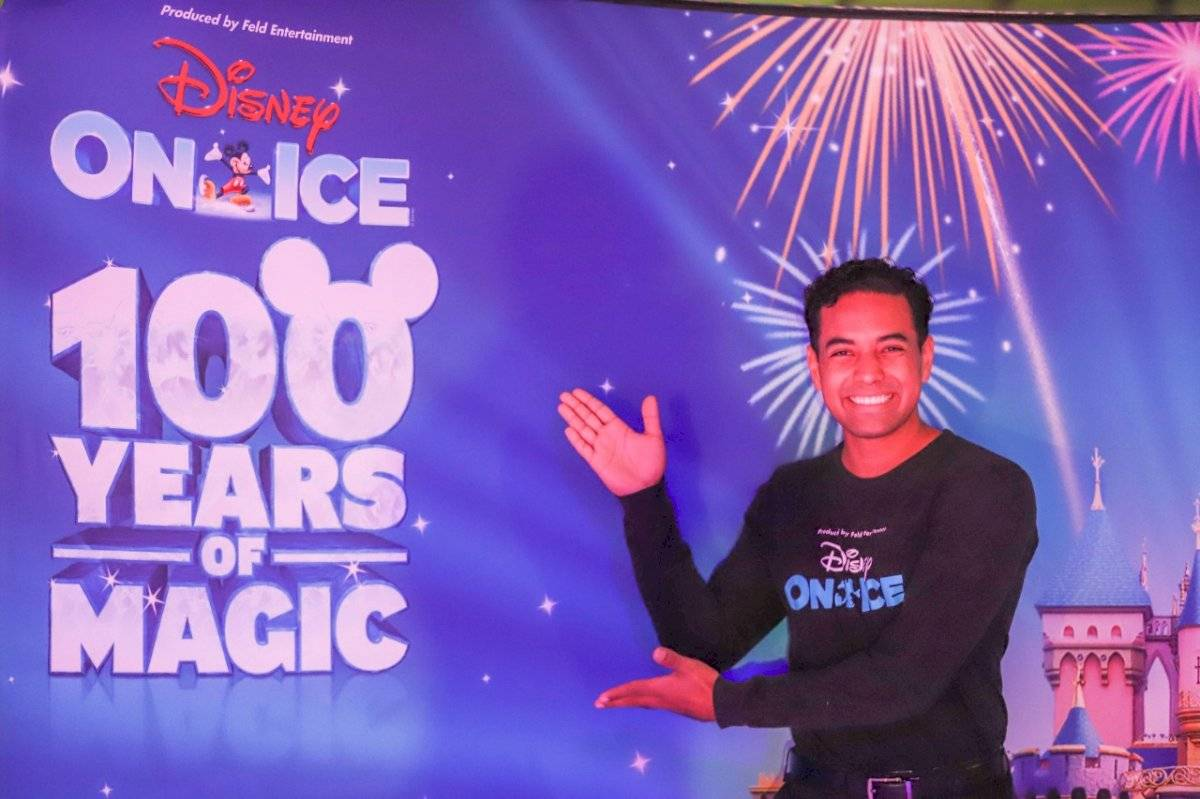 Disney On Ice Medellín