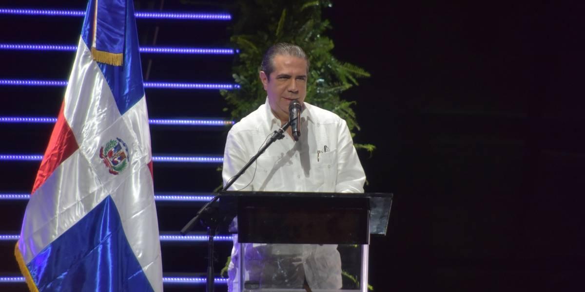 Ministro de Turismo dice que RD se ha ganado el buen prestigio por su desarrollo turístico