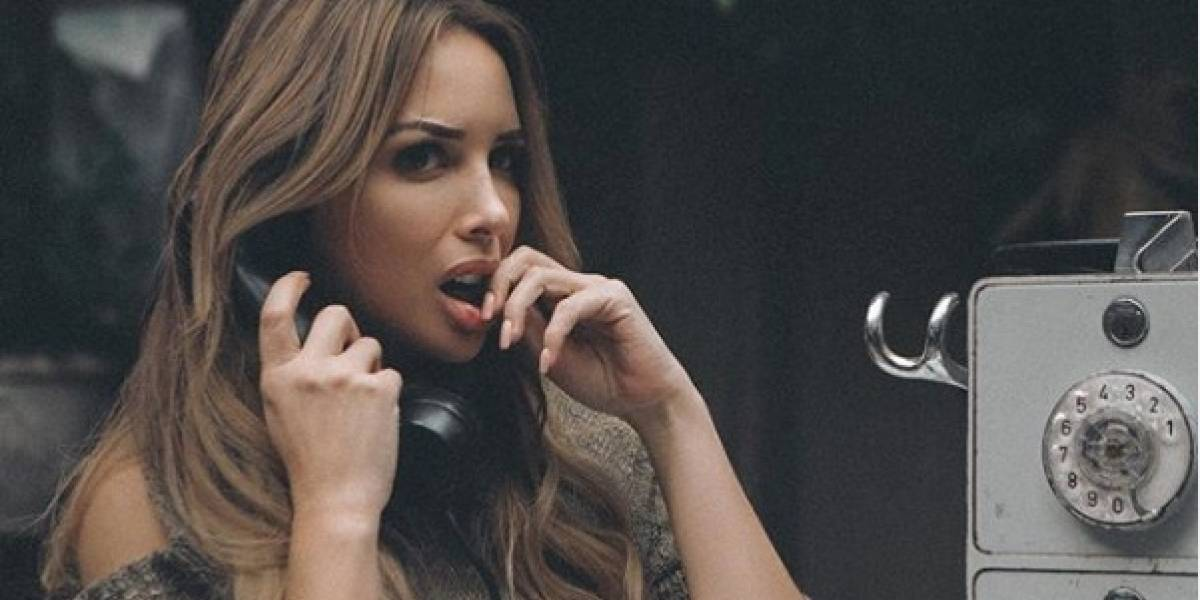 Érika Vélez será la presentadora de MasterChef Ecuador