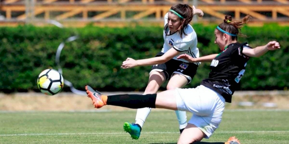 Colo Colo y Palestino definirán en cancha a la segunda clasificada a la Copa Libertadores femenina