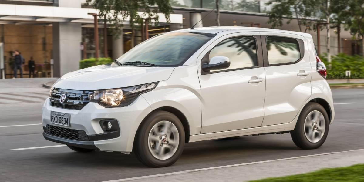 Fiat Mobi: el pequeño italiano que potencia el segmento de entrada