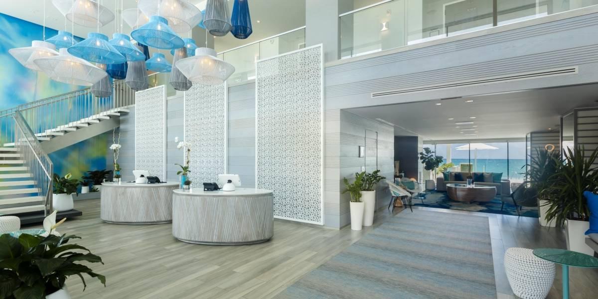 Este hotel clasifica entre los 25 mejores resorts del Caribe