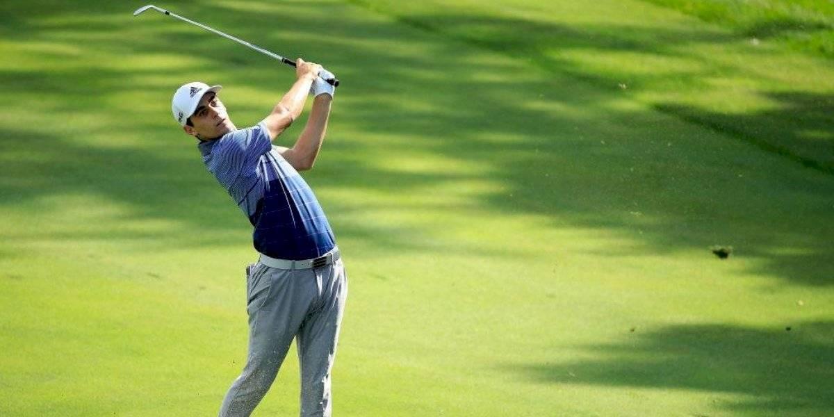 Niemann sigue encendido en el PGA Tour y concreta enorme ronda en el John Deere Classic