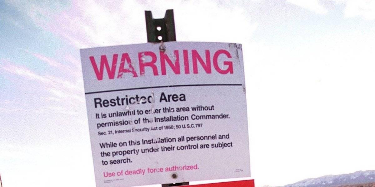 EEUU: Miles de personas pretenden asaltar el Área 51 para