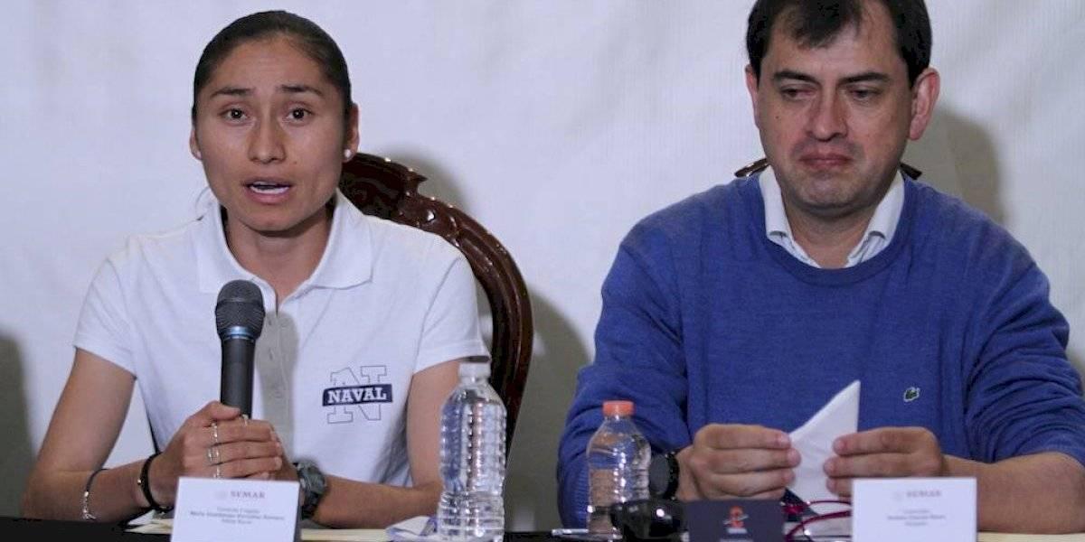 Dopaje de Lupita González fue por comer tacos de longaniza y mixiote