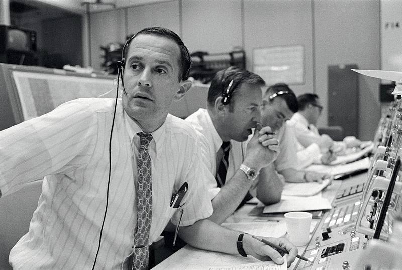 50 aniversario del Hombre en la Luna: Antes, durante y después de la gran hazaña del Apolo 11