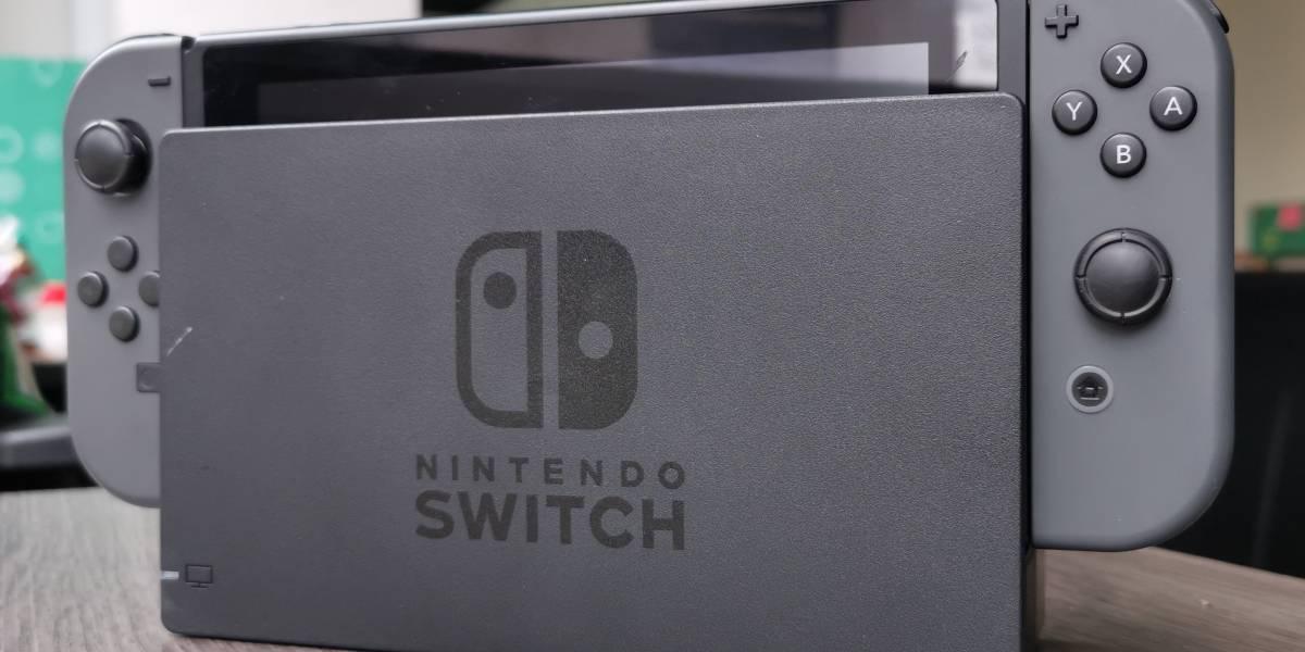 ¿Una Switch mejorada? Nintendo también estaría planeando realizar algunos cambios en la consola existente