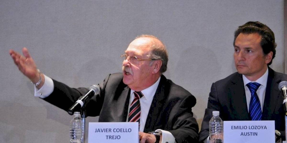 Emilio Lozoya no será 'chivo expiatorio' de la corrupción en Pemex, afirma su abogado