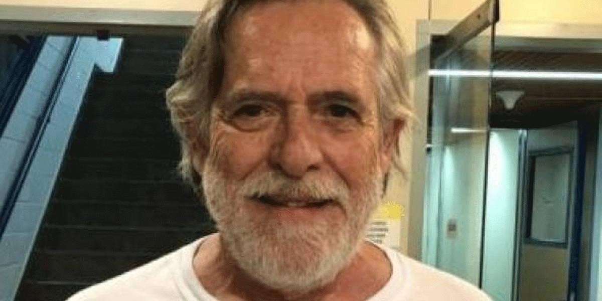 José de Abreu supera meta de 'vaquinha' para pagar indenização a hospital