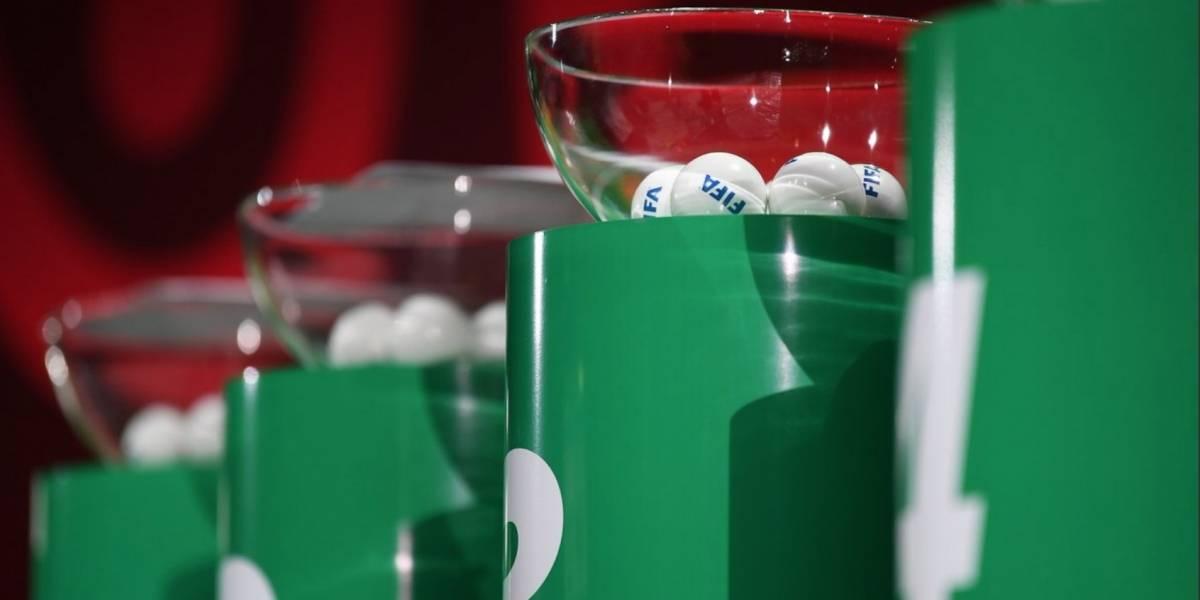 México conoce a sus rivales para el Mundial Sub 17