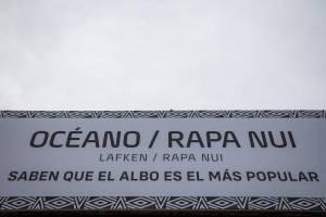Oceáno / Rapa Nui
