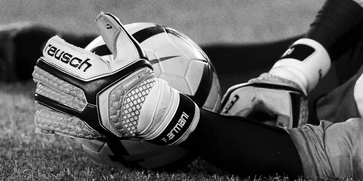 Muere portero de 17 años tras atajar un penalti