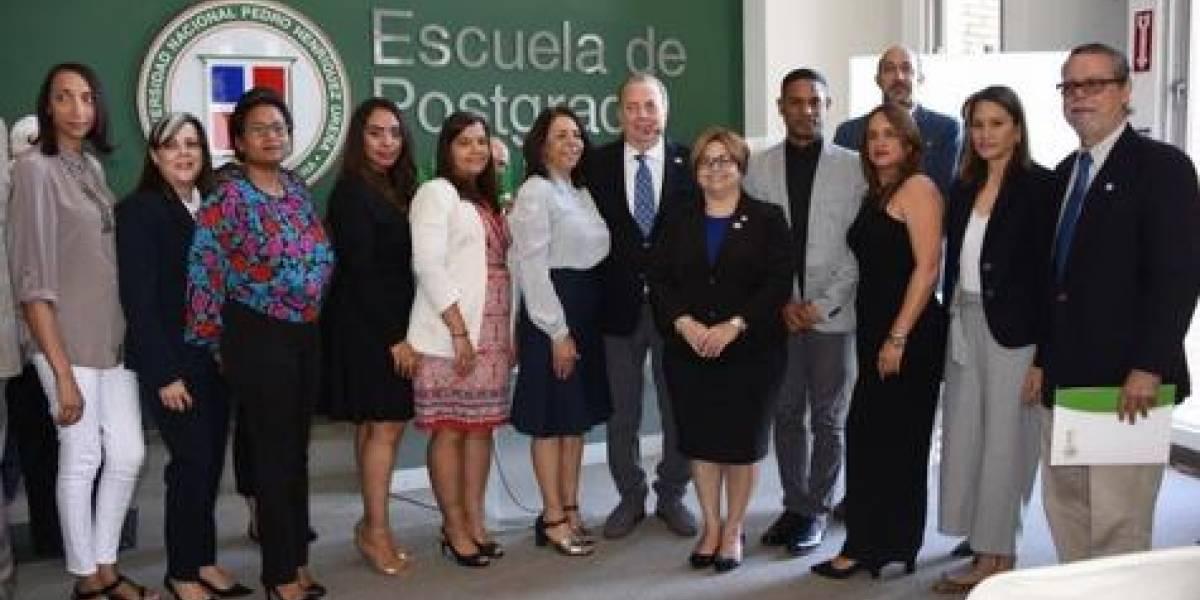 """UNPHU, ICOM Y Ministerio de Cultura inician """"Maestría en Estudios de Museos"""""""