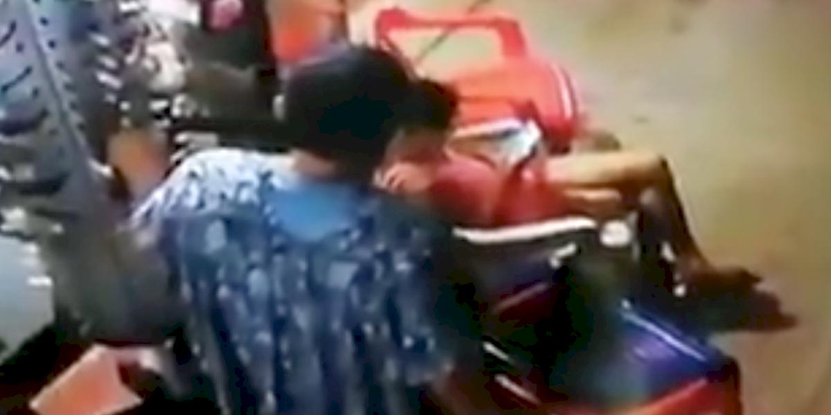 Hallan muerta una niña de 10 años en El Retorno, Guaviare