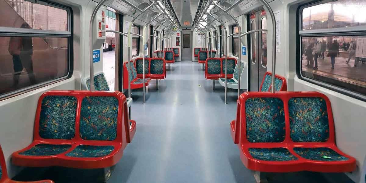 ABC: Reforma de estações da Linha 10-Turquesa se estenderá até 2022