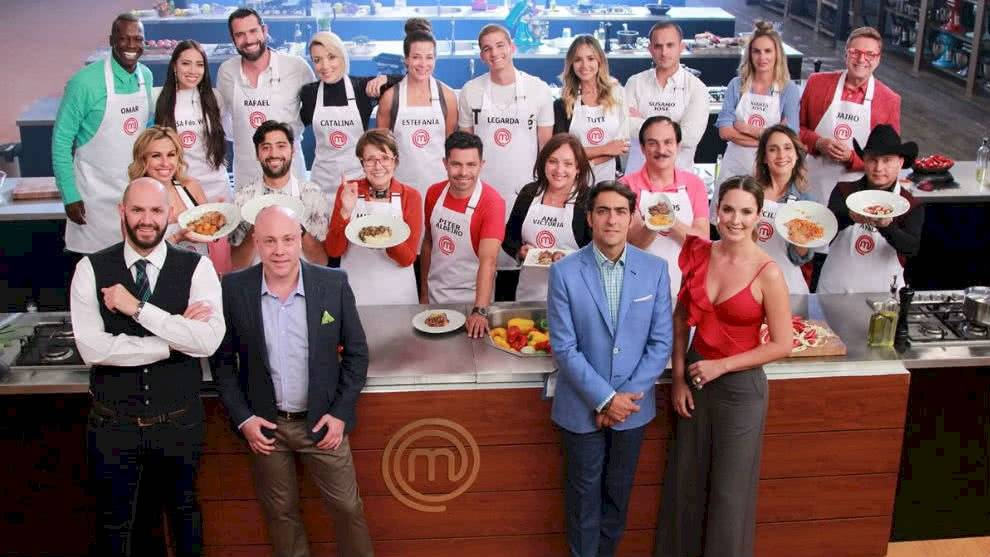 MasterChef Celebrity Colombia