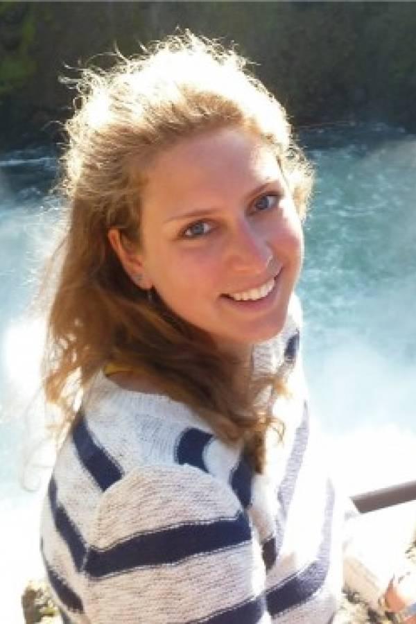 Patrícia Dérer Miembro de El proyecto de superpoblación, Universidad de Gotemburgo.