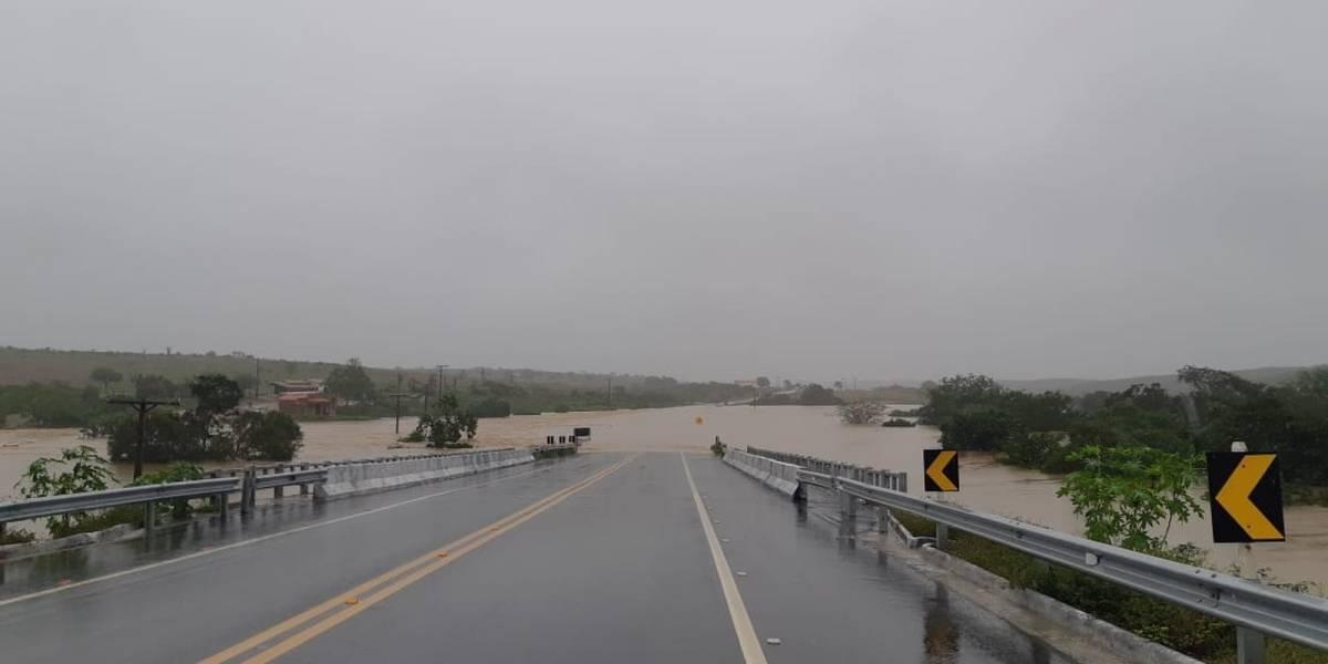 Pedro Alexandre (BA) decreta calamidade pública após rompimento de barragem