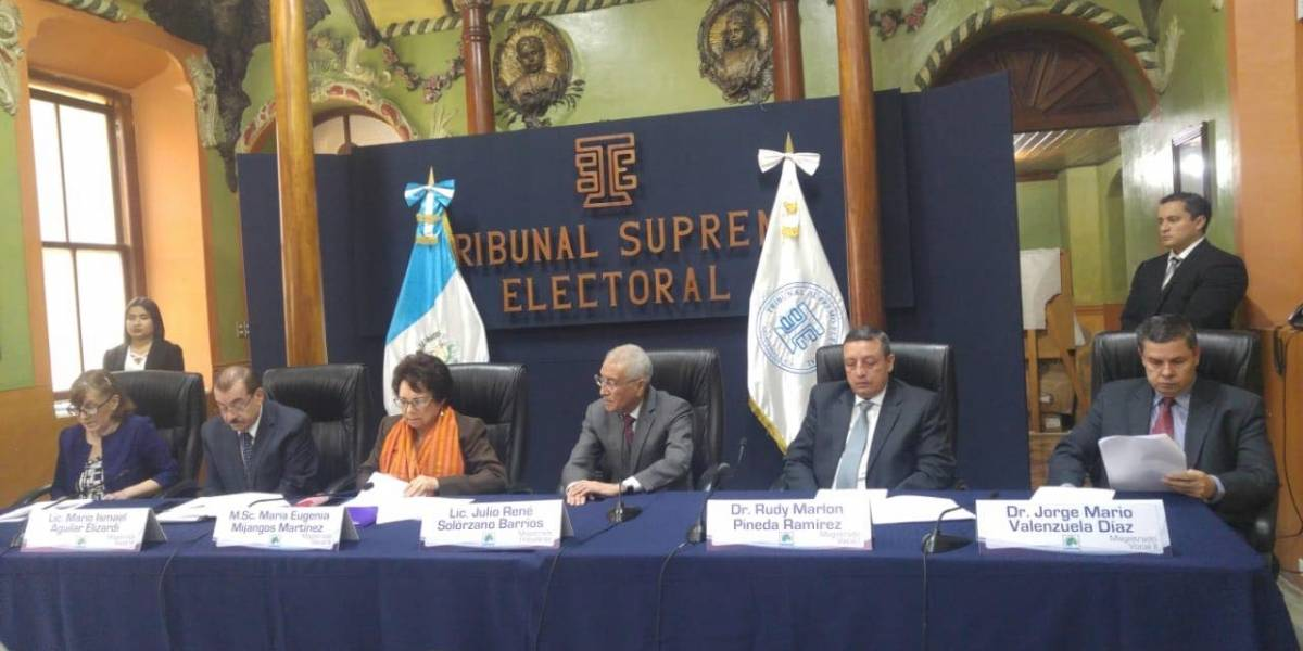 TSE confirma que expertos internacionales verificarán software de elecciones