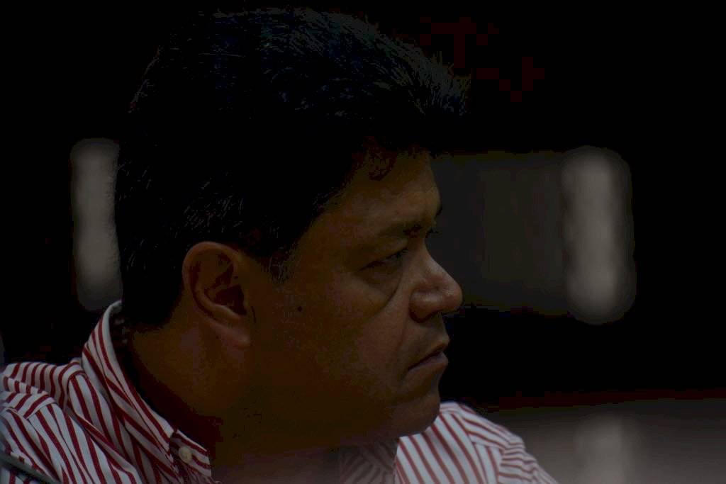 Empresario Raúl Osoy, vinculado al caso Cooptación del Estado. Foto: Omar Solís