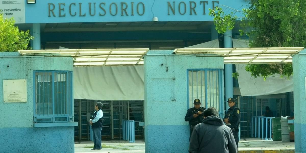 Trastorno antisocial afecta a 50% de los presos en México