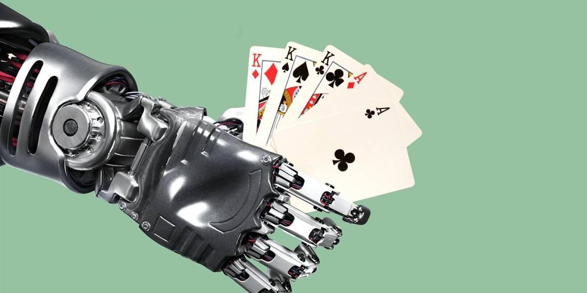 Facebook creó que una inteligencia artificial que es el mejor jugador de póker del planeta