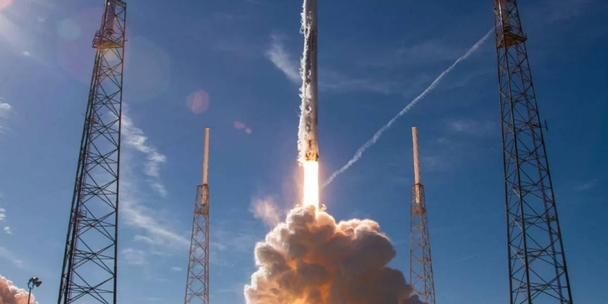 La NASA reclama a SpaceX y dice que su cohete es la única forma para llegar a la Luna el 2024