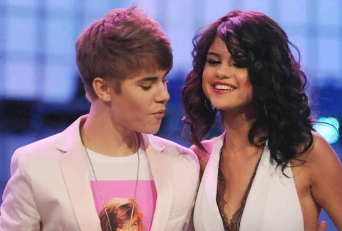 Historia de Selena Gomez y Justin Bieber