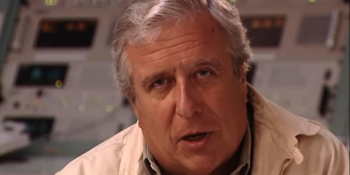 OVNI: A 20 años de la serie chilena que nos abdujo y que elevó a Patricio Bañados a figura de culto [FW REPORTAJE]