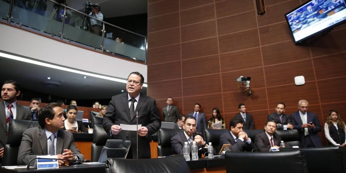 """Caso Baja California, """"ensayo"""" para ampliar periodo presidencial PAN"""
