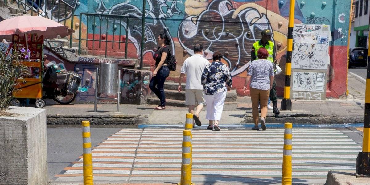 Proyecto de ley le pondría tatequieto a un delito bastante común en las calles