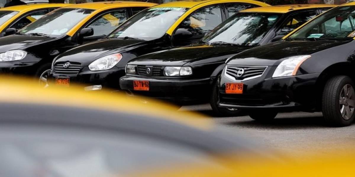 ¿Miedo a Uber? Lanzan app Taxi Aeropuerto específica para los viajeros