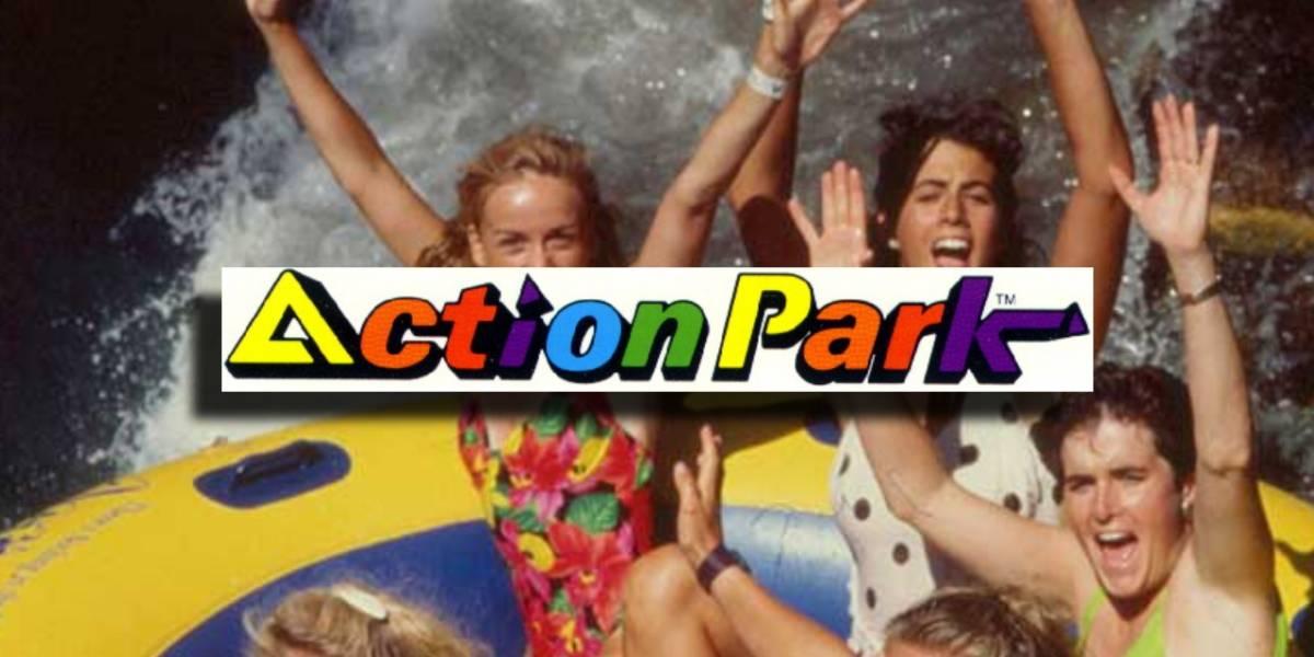 Action Park: El parque de diversiones más peligroso de la historia