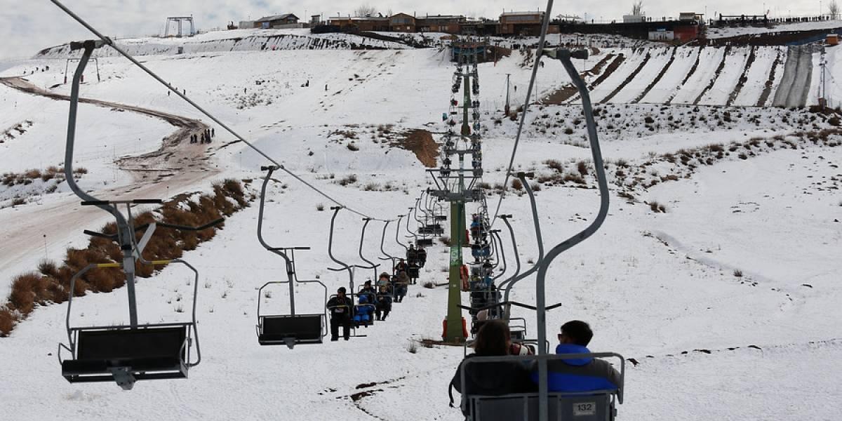 Se esperan más turistas para esta temporada de nieve