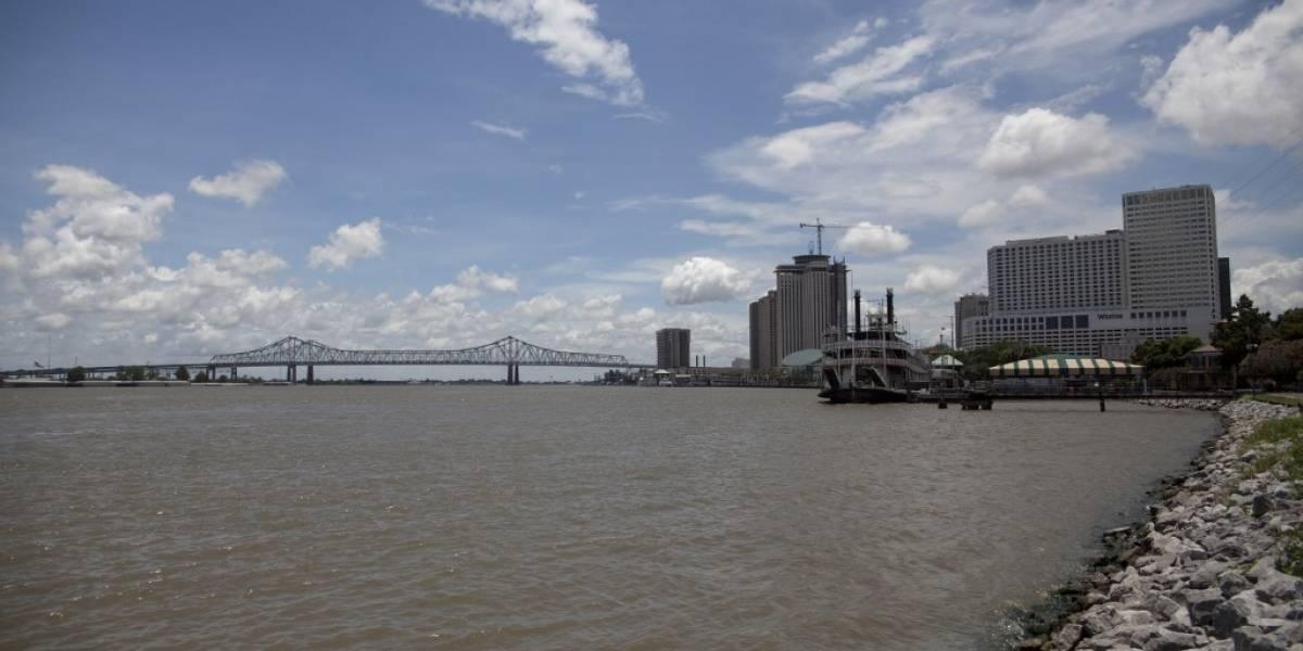 Nueva Orleansanticipala llegada de la tormenta Barry, que podría volverse huracán