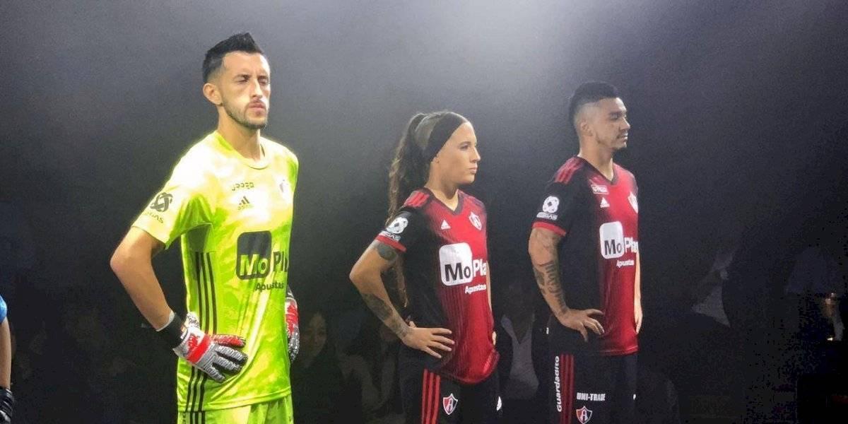 Atlas presenta refuerzos para el Apertura 2019
