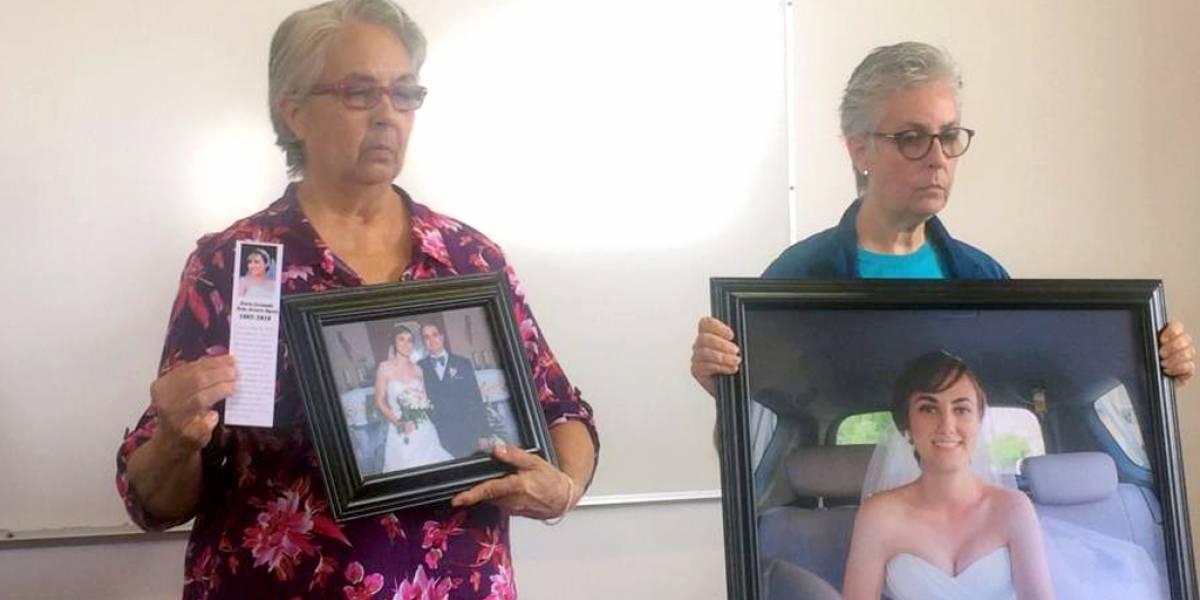 Familiares de víctimas de Joao Maleck rechazan negociación