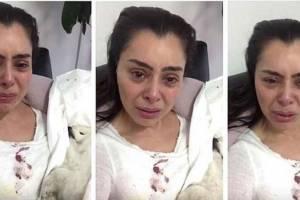 Yadhira Carrillo habla tras detención de su esposo, Juan Collado
