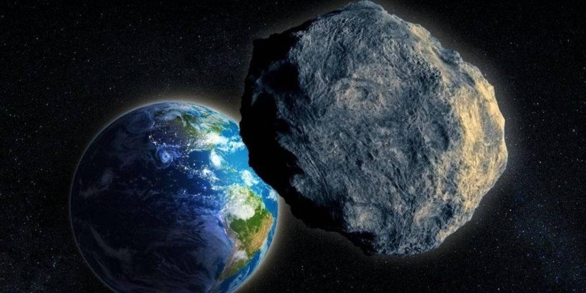 Gigantesco e inusualmente rápido asteroide pasó desapercibido durante décadas para los científicos