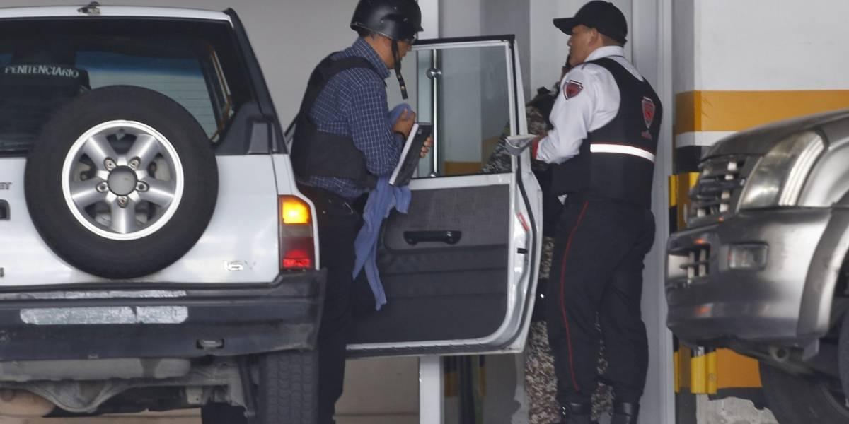 Director del SNAI asegura que el grillete de Alexis Mera no ha registrado novedades